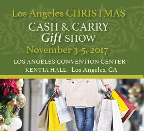 Los Angeles Christmas Cash and Carrry Show | Home
